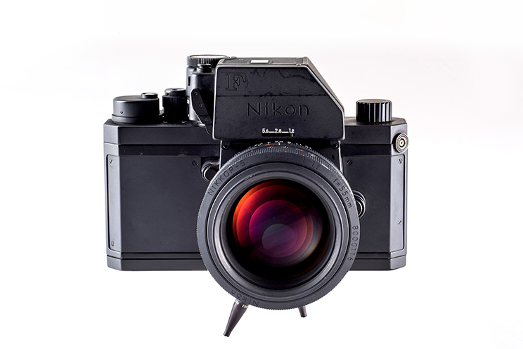 Nikon Photomic FTN